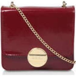 Womens Fancy Evening X Body Handbags Carvela Wine found on Bargain Bro UK from Shoeaholics