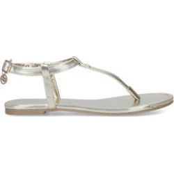 Womens Dee Summer Miss Kg Gold, 6.5 UK found on Bargain Bro UK from Shoeaholics