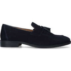 KG Kurt Geiger Hadston - Navy Loafers found on MODAPINS from Kurt Geiger UK for USD $121.63