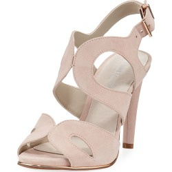 Baldwin Suede Strappy Sandal found on MODAPINS from Lastcall.com for USD $139.00