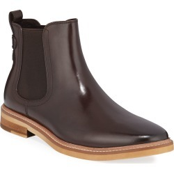 Men's Whistler Leather Chelsea Boots