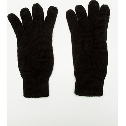 Le Chateau Mens - Knit Touchscreen Gloves in Black Size Small found on Bargain Bro India from Le Chateau Stores for $9.99