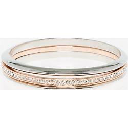 Le Chateau - Set of Bangle Bracelets