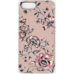 Le Chateau Womens - Floral Print Case for iPhone 6/6s Plus in Pale Pink found on Bargain Bro India from Le Chateau Stores for $4.99
