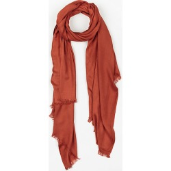 Le Chateau Womens - Viscose Pashmina Scarf in Burnt Orange found on Bargain Bro India from Le Chateau Stores for $15.00