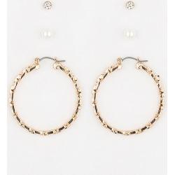 Le Chateau - Set of Earrings
