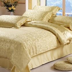 19 Momme Silk Bedding Set Anoushka