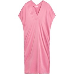 Kaftan Dress - Pink found on MODAPINS from ARKET for USD $112.06