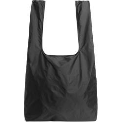 Packable Shopper - Black found on Bargain Bro UK from ARKET