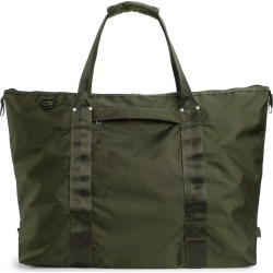 48-Hour Tote - Green found on Bargain Bro UK from ARKET
