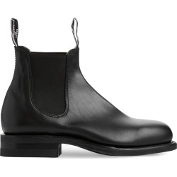 R.M. Williams Wentworth Boot - Black found on Bargain Bro UK from ARKET