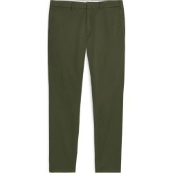 Slim Stretch Chinos - Green found on Bargain Bro UK from ARKET