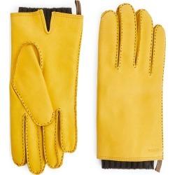 Hestra Tony Gloves - Yellow found on Bargain Bro UK from ARKET