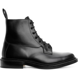 Trickers Burford Derby Boot - Black found on Bargain Bro UK from ARKET