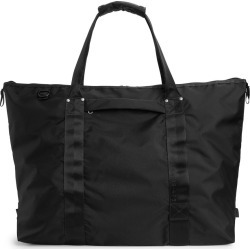 48-Hour Tote - Black found on Bargain Bro UK from ARKET