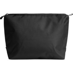 Large Toiletry Bag - Black found on Bargain Bro UK from ARKET