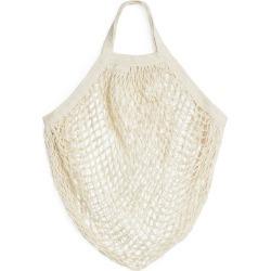 Turtle Bags String Bag - Beige found on Bargain Bro UK from ARKET