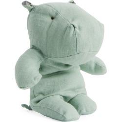 Maileg Safari Friends Hippo, S - Blue found on Bargain Bro UK from ARKET