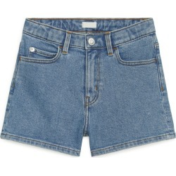 Denim Shorts - Blue found on Bargain Bro UK from ARKET