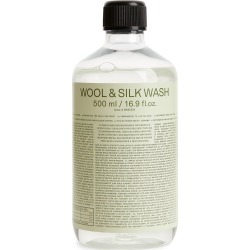 Wool and Silk Wash - White found on Bargain Bro UK from ARKET