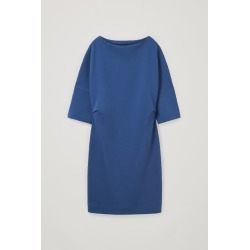 COTTON-MIX T-SHIRT DRESS found on MODAPINS from COS for USD $99.00