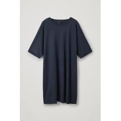 VOLUMINOUS T-SHIRT DRESS found on MODAPINS from COS for USD $69.00