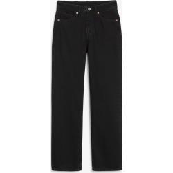 Ikmo black jeans - Black found on Bargain Bro UK from Monki