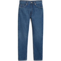 Kimomo classic blue jeans - Blue found on Bargain Bro UK from Monki