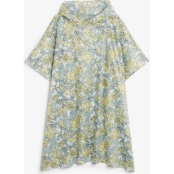 Foldable poncho - Yellow found on Bargain Bro UK from Monki