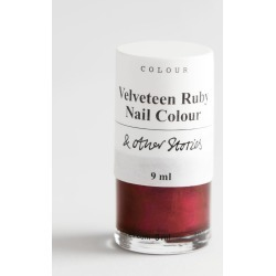 Nail Polish - Red found on Makeup Collection from & other stories for GBP 4.59