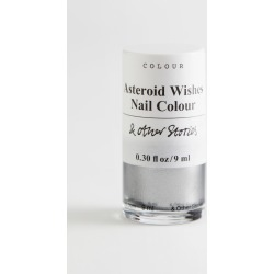 Nail Polish - Silver found on Makeup Collection from & other stories for GBP 6.66