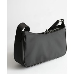 Small Nylon Shoulder Bag - Black found on Bargain Bro UK from & other stories