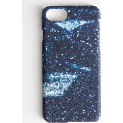 Galaxy iPhone 7 Case - Blue found on Bargain Bro UK from & other stories