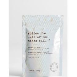 Frank Body Scrub - White found on Makeup Collection from & other stories for GBP 12.73