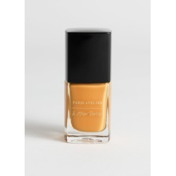 Nail Polish - Yellow found on Makeup Collection from & other stories for GBP 8.71