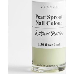 Nail Polish - Green found on Makeup Collection from & other stories for GBP 6.23