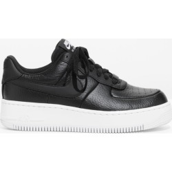 N Air Force 1 Upstep - Black found on MODAPINS from & other stories for USD $83.92