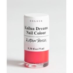 Nail Polish - Red found on Makeup Collection from & other stories for GBP 2.22