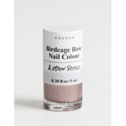 Nail Polish - Orange found on Makeup Collection from & other stories for GBP 3.27