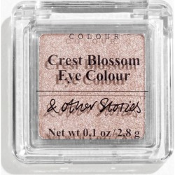 Metallic Eyeshadow - Orange found on Makeup Collection from & other stories for GBP 8.08
