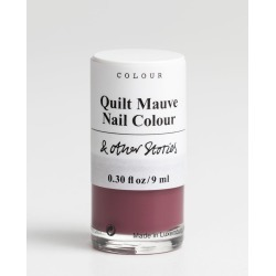 Nail Polish - Pink found on Makeup Collection from & other stories for GBP 4.33