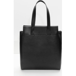 Leather Shopper - Black found on Bargain Bro UK from & other stories