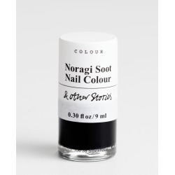 Nail Polish - Black found on Makeup Collection from & other stories for GBP 4.37