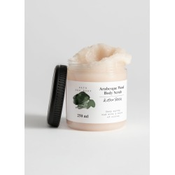 Body Scrub - Green found on Makeup Collection from & other stories for GBP 12.18