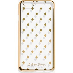 Gold Print IPhone 6 Case - Gold found on Bargain Bro UK from & other stories