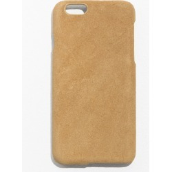 Suede iPhone 6 Case - Yellow found on Bargain Bro UK from & other stories