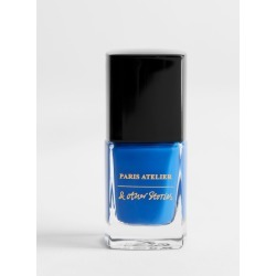 Nail Polish - Blue found on Makeup Collection from & other stories for GBP 8.86