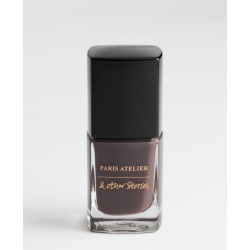 Nail Polish - Purple found on Makeup Collection from & other stories for GBP 8.73