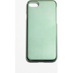 Metallic iPhone 7 Case - Green found on Bargain Bro UK from & other stories