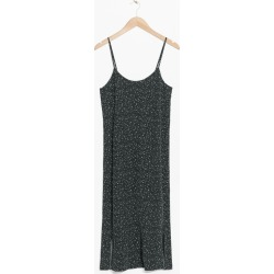 Slip Dress - Black found on MODAPINS from & other stories for USD $25.05